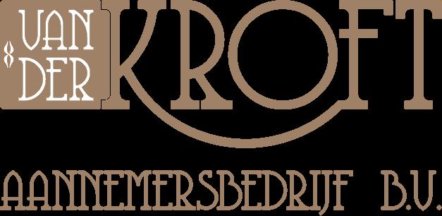 Van der Kroft BV